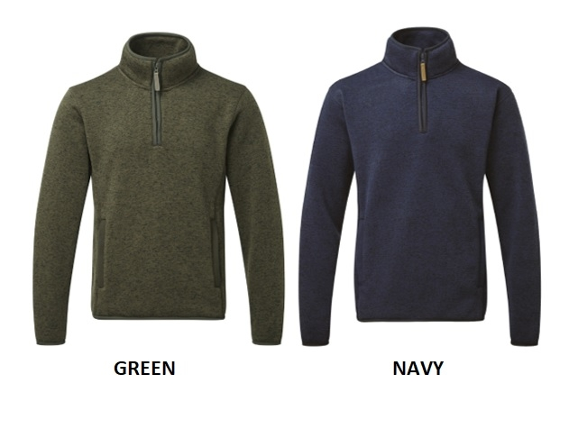 EASTON PULLOVER 238 COLOURS