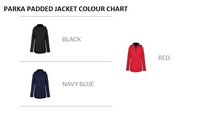K6108 colour chart