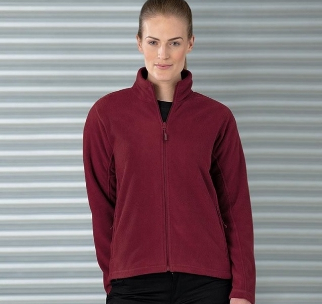 8700F WOMENS FLEECE