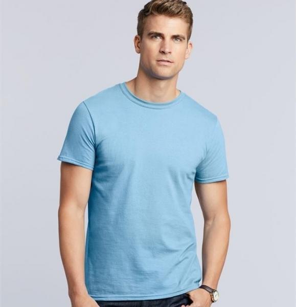 GD001 Gildan softstyle tshirt