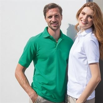 HB400 Polo Henbury Classic Fit