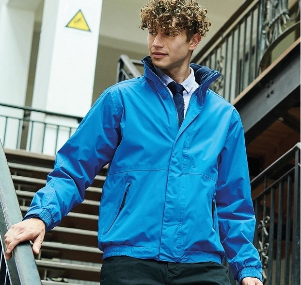 REGATTA DROVER JACKET RG045