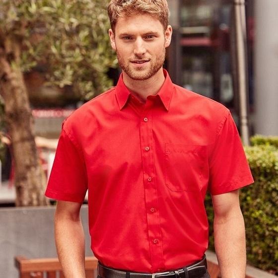 Russell Short Sleeve Shirt J935M