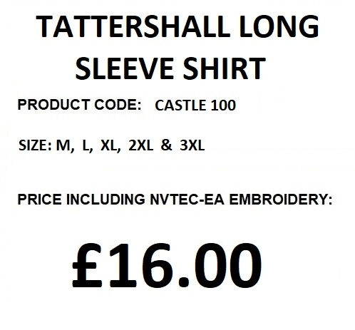 TATTERSHALL SHIRT 100 DESCRIPTION