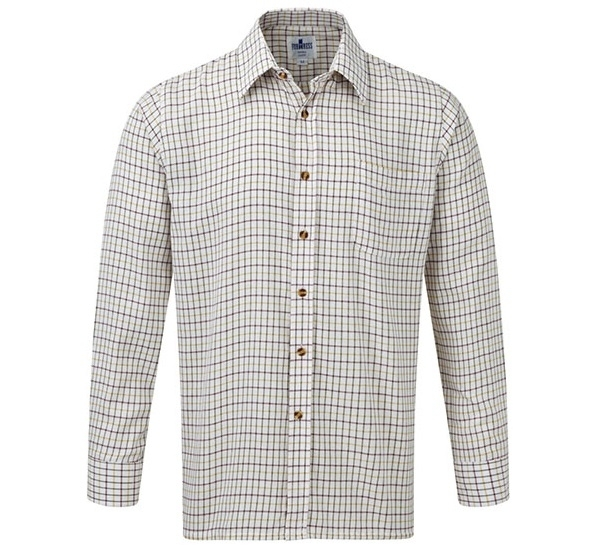 TATTERSHALL SHIRT 100