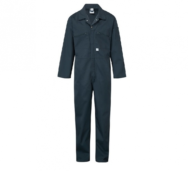 zipfront coverall