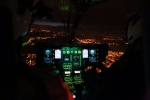 inside-the-aircraft-during-night-flight-3