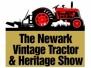 Newark Vintage Tractor & Heritage Show 2012