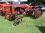 Newby Hall Tractor Fest 2015