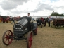 Starting Handle Club - Marsham Show 2013