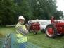 Stradsett Rally 2004