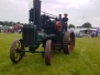 Woolpit Steam Rally 2014