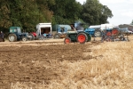 allan-newman-with-his-1944-fordson-standard-n-with-a-trailing-rslb-no-15-2-furrow-plough-2