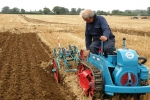 arthur-butler-on-his-ransome-mgs-1951-working-his-single-furrow-ts42-plough