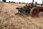 chris-legg-with-his-international-b250-1956-using-a-very-rare-ford-epg3-2-furrow-plough-2