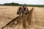 chris-legg-with-his-international-b250-1956-using-a-very-rare-ford-epg3-2-furrow-plough-4