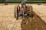 chris-legg-with-his-international-b250-1956-using-a-very-rare-ford-epg3-2-furrow-plough-6
