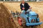 dave-buttriss-on-his-ransome-mgs-1952-working-his-single-furrow-ts-42-plough